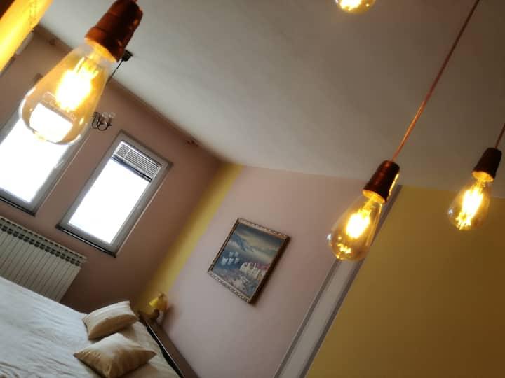 Apartman MIMOZA, Prenoćište Rale