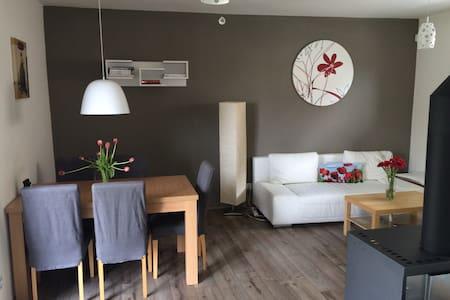Malebný rodinný dům 20 minut do centra - Praga