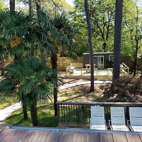 """Tiny House"" w/Arcade, Pool, Gym -Close to Atlanta - Lithia Springs - Other"