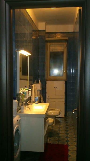 The bathromm 1