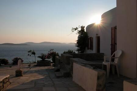 Apartment/sunset-sea view 5 - Mykonos - Apartment