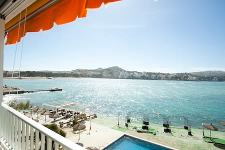 FANTASTIC APARTMENT ON THE SEA - Calvià
