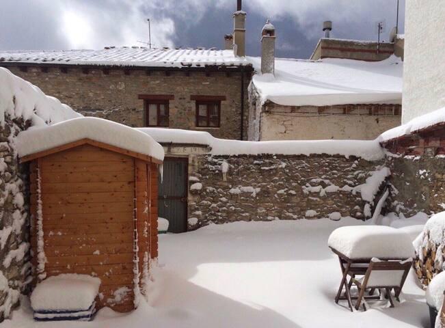 Casa Rural en Valdelinares