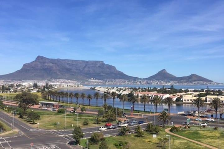 Cape Town Apartment