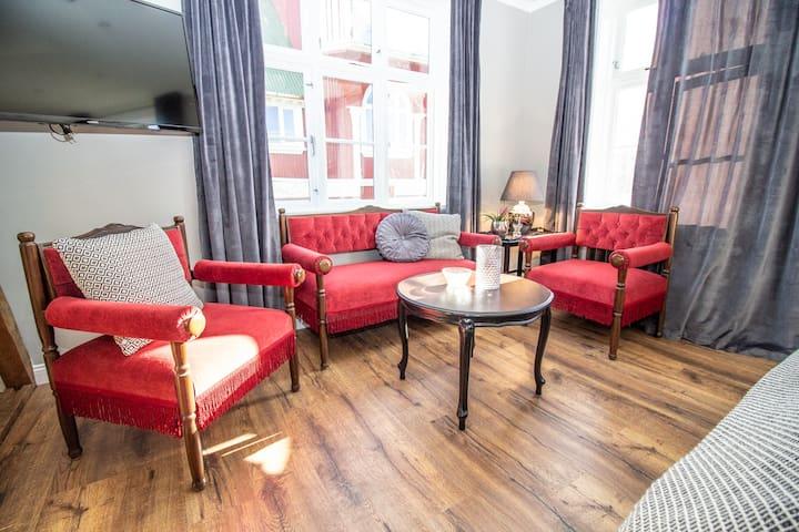 Jónshús Hotel Apartments - Apt 2