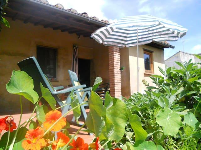 Vacation Home NIDO, Tuscany Pisa - Casanova - Cabin