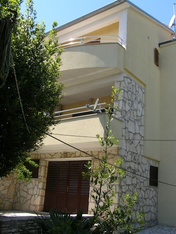 Apartment Rajka 2+2, Premantura