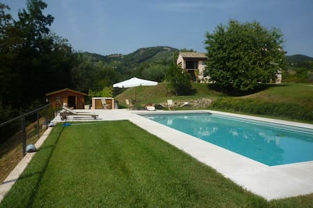 Charming estate in the Asolo hills - Crespignaga