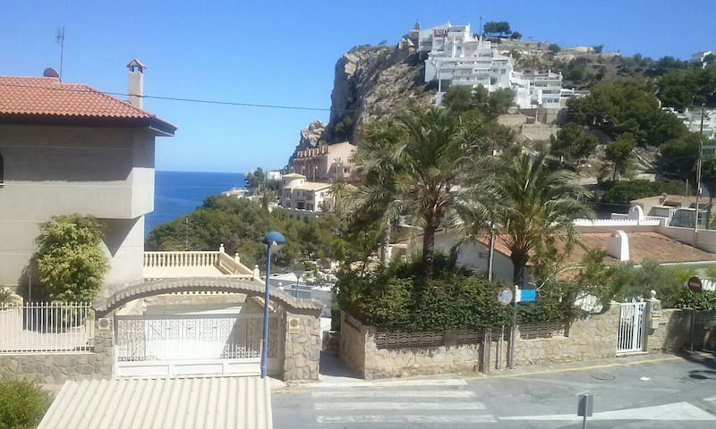 Airbnb Benidorm Vacation Rentals Places To Stay