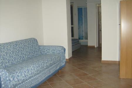 casa Sibilla - Ancona