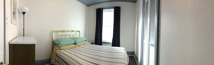 Central - entire apartment - 1 bedroom