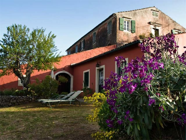 Fundana A' Class Bangalow 2 - Korfu - Lägenhet