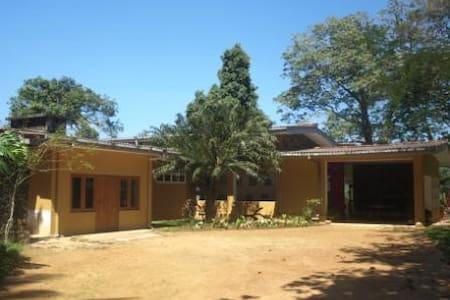 Morawaka Tea Garden Lodge - Morawaka