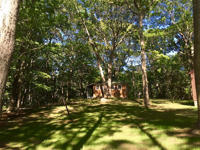 Renovated Beach Cottage - Block from Sunset Beach! - Shelter Island - Bungalow