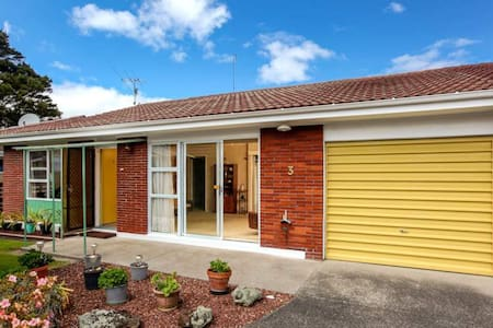 15 mins drive to Downtown - Auckland - Rumah