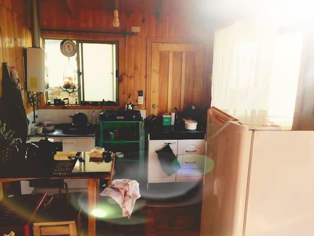 Casa hogareña en la capital del surf Chile - Rancagua - House