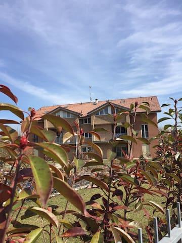 Bellavista - Asti - Apartamento