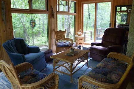 Charming Country Home for Folk Fest! - Oakbank - Hus