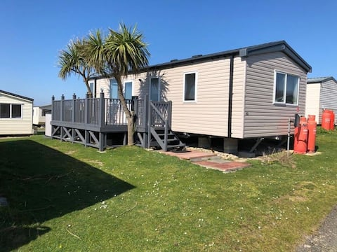 Harlyn Sands Holiday Let - 5 Min Walk to the Beach