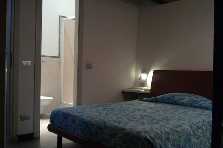 Single room Marco Levanto-5Terre