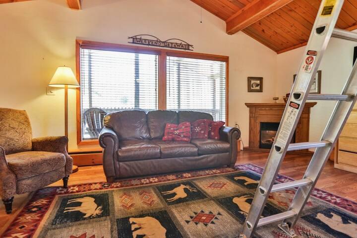 Brettelberg Condos at Sunlight Mountain Resort