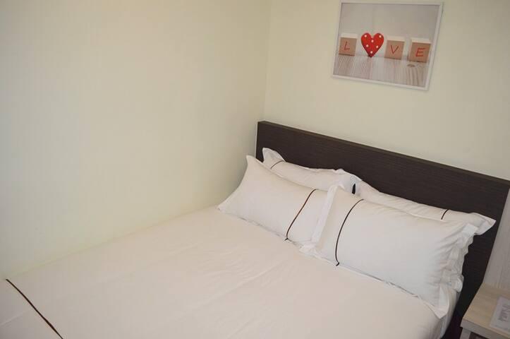 Angsoka Hotel Teluk Intan Standard Queen 128