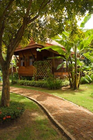 Superior Villa - Ayodhara Village