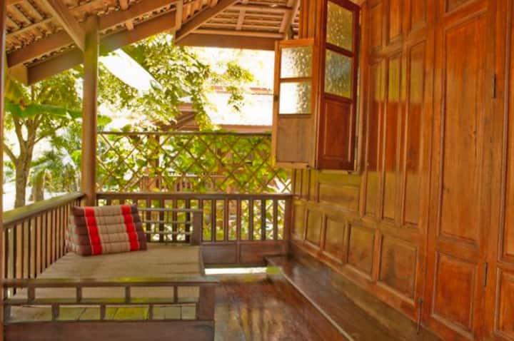 Honeymoon - Ayodhara Village