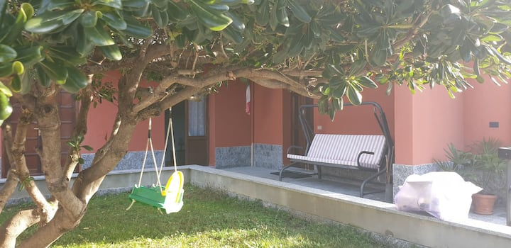 Bed and Breakfast Cá Ceresola Appartamento