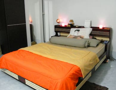 Sky Home Stay Near Airport Link - Bangkok