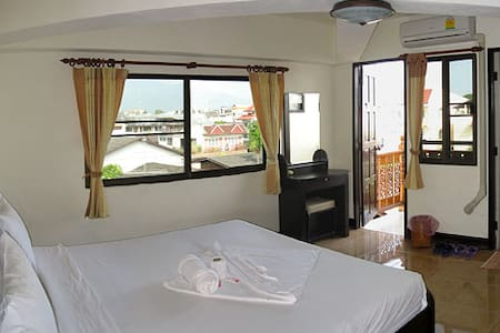 Great location in the center of CM - Mueang Chiang Mai
