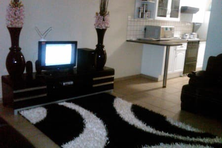 Very nice apartment for rent - Johannesburg - Wohnung