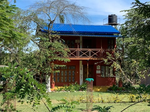 Tamarind Tree Guest House