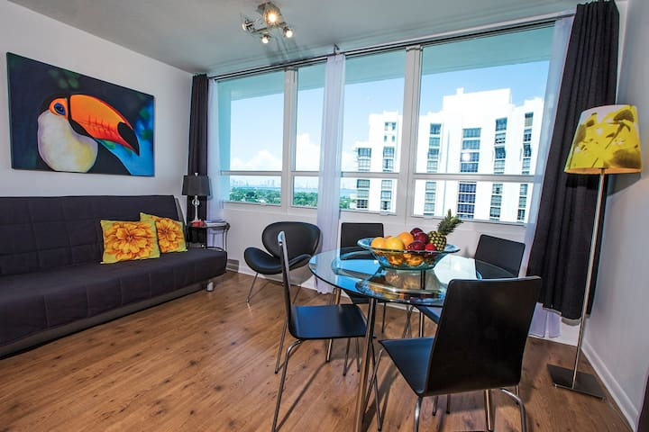 Sunset Miami Beach Studio - Miami Beach - Loft