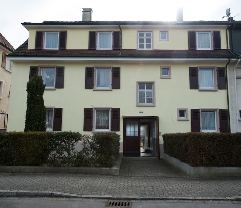 Houses For Rent In Grenzach
