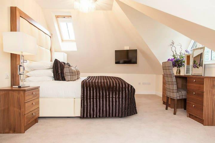 Ben Vorlich - Kenmore - Apartamento