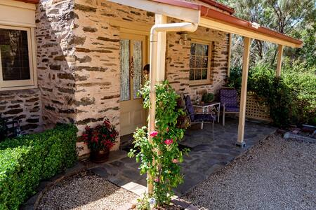 Stables Cottage - Gasworks Strathalbyn
