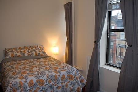Great Room in Lively East Village