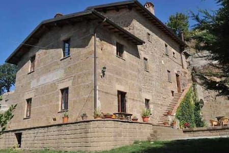 Luxury Country house 400 years old