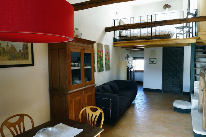 Around Amiata Tuscany Life! - Abbadia San Salvatore - Appartement