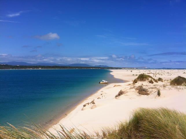 Acacia Rise - Sandy Point - Rumah