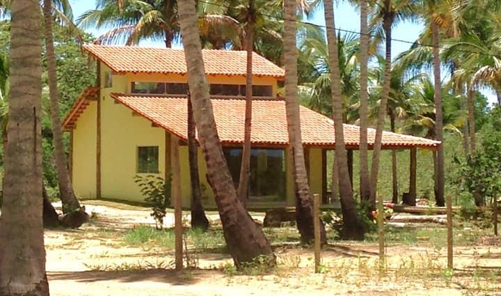 Casa Lima - Mar Doce de Abrolhos