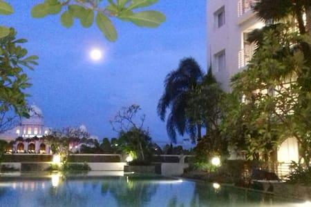 Resort Apartment in Surabaya - Apartment