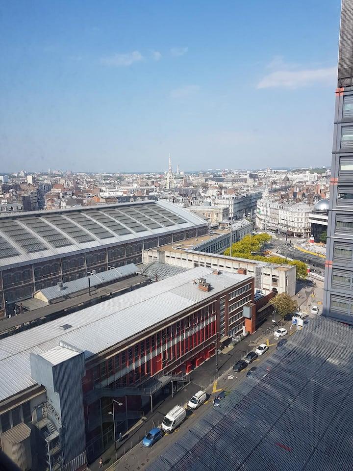 GRAND STUDIO entre Lille-Flandres et Lille-Europe