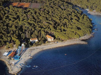 Apartment in Croatia 15m from sea! - Huoneisto