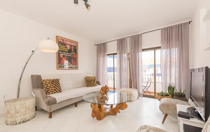 Apartment Ericeira Beach Family