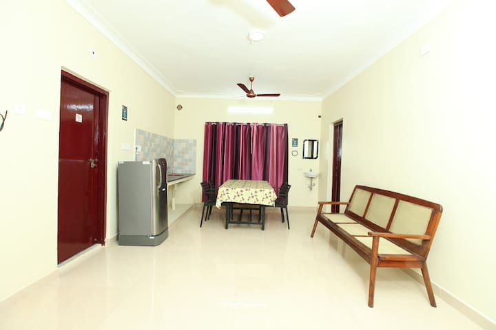 Maple House Home stay Ac room