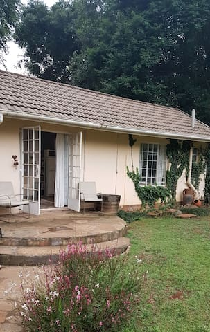 Charming Howick Cottage
