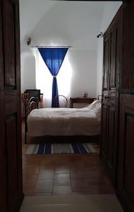 Hangonyi Pizzéria és Vendégháza: Boltíves szoba