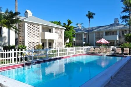 2 Bedroom Family Retreat - Longboat Key - Timeshare